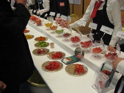 食の大商談会②
