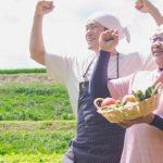農作業職(アグリプレイヤー)
